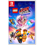 LEGO Movie 2 Videogame [Switch Game]