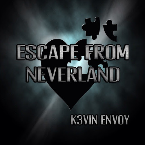 Escape From Neverland by K3VIN_ENVOY