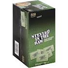 Stevia in the Raw Sweetener, Zero Calorie, Packets - 800 packets, 28.21 oz
