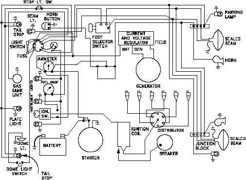 Wiring Diagram Draw