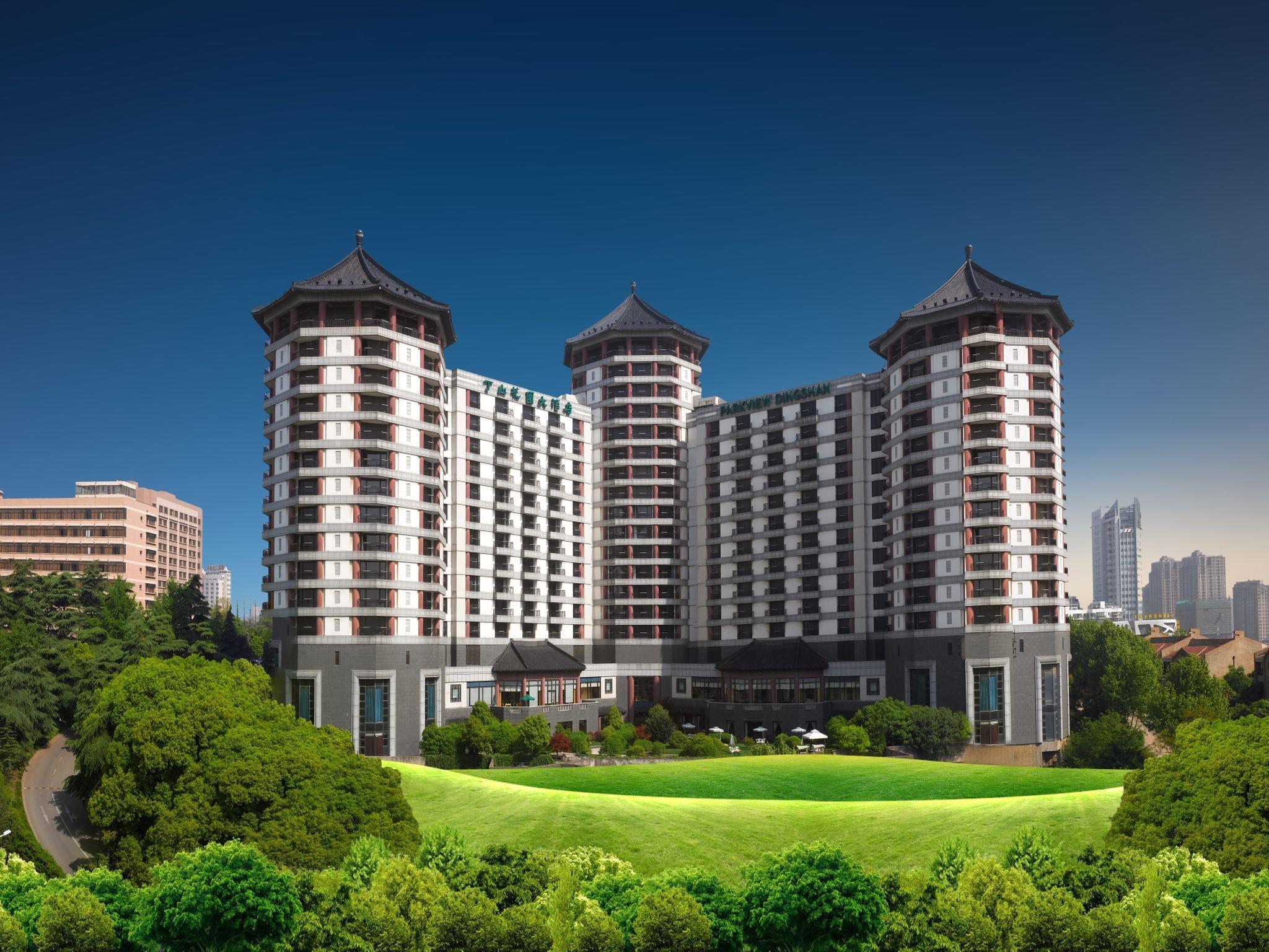 Price Nanjing Dingshan Hotel