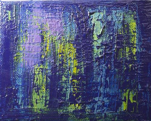 Energy Flow by Roberta MacRae Artist in the Landscape