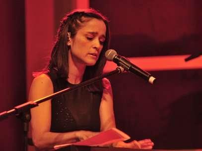 Julieta Venegas  Foto: Terra