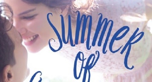 It's Live!! Paperback Cover Reveal: Summer of the Supernovas by  Darcy Woods + Giveaway (US/Canada)