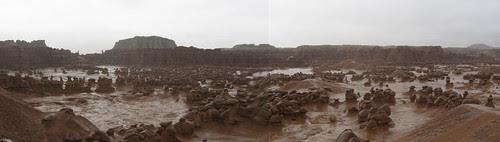 05.23.09 Goblin Valley Panorama