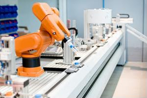 How robotics technologies may shape the future of manufacturing