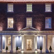 Southernhay House Hotel in Exeter - Hotel Accommodation, Devon UK