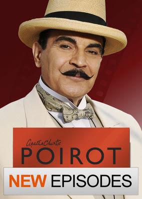 Agatha Christie's Poirot - Series 13