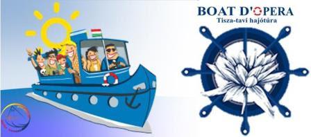 Boat d' Opera 2018
