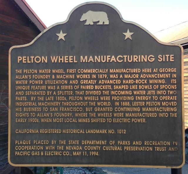 California Historical Landmark #1012