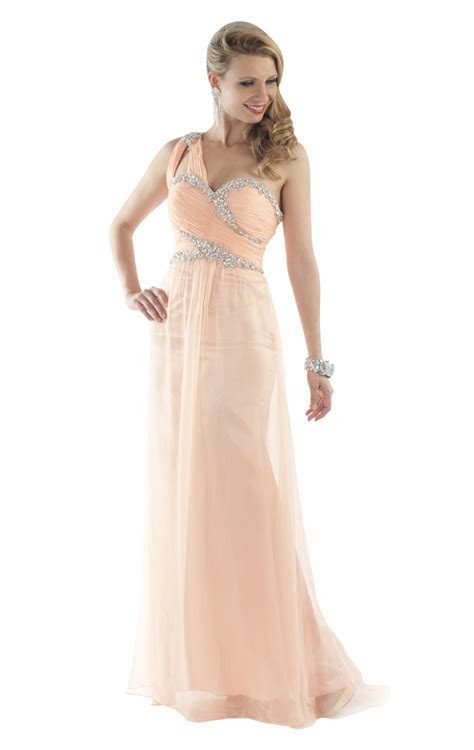 2015 Sale Pleat Long Prom Dresses Custom Size Women