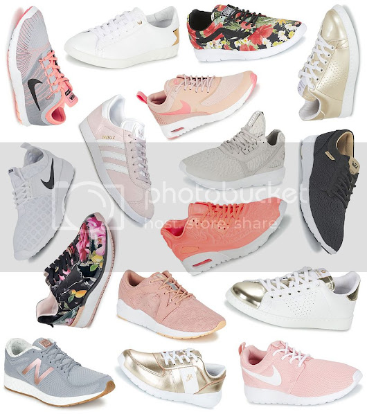 trending trainers