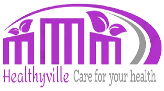 TheHealthyVille - Care for your health