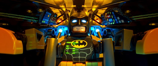 Get +1GB worth of free surround SFX, how the LEGO Batman Movie sound was made, excellent new SFX & more