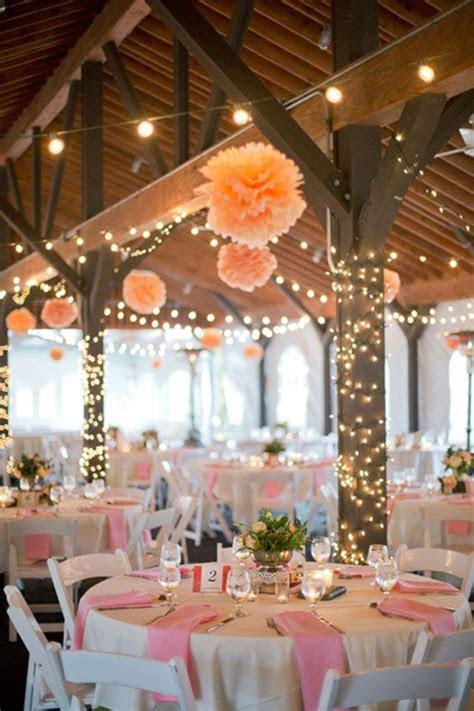 Peach Wedding Theme   Wedding Flair