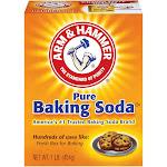 Arm & Hammer Pure Baking Soda - 16 oz box