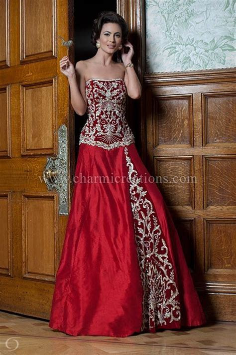 Wedding Reception Dresses & Evening Gowns  With out that