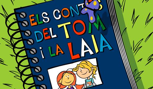 ELS CONTES D'EN TOM I LA LAIA