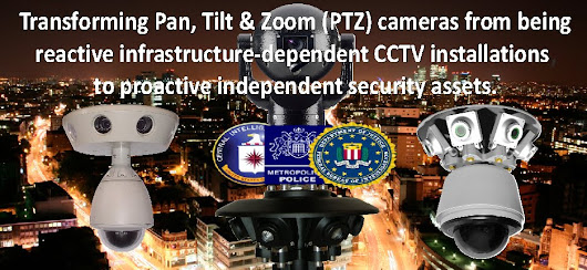 Governments' Public Safety.Safe City, World's Best CCTV Camera, Intelligent Analytics, Video Management System.