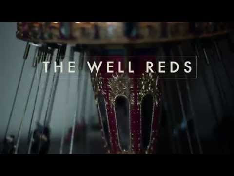 "Music - Indie Musical Artists, Take Notes - The Well Reds - ""Carousels"" (Official Music VIDEO)"