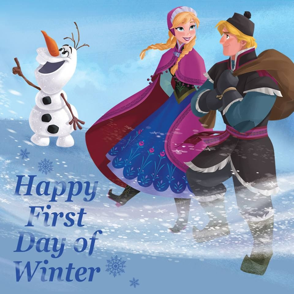 Happy First Day Of Winter Pictures Photos And Images For Facebook