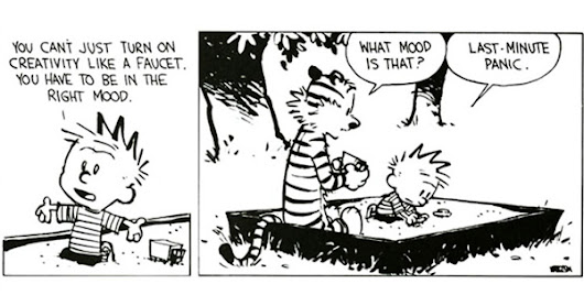 May 20, 1990: Advice on Life and Creative Integrity from Calvin and Hobbes Creator Bill Watterson