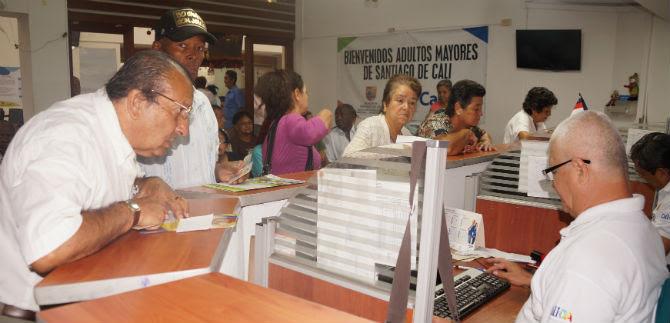 Vinculan a 6320 adultos mayores al programa de subsidios en efectivo