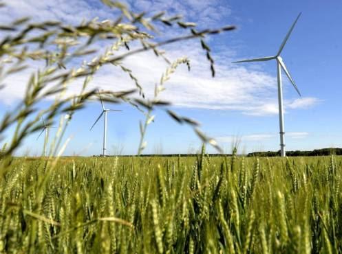 Les travaux de construction de six éoliennes ont commencé malgré trois recours en justice