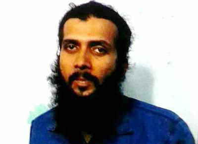 Indian Mujahideen wanted to nuke Surat, Yasin Bhatkal tells cops - The Times of India