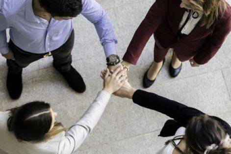 Boost Morale with Team Building Events | Events Advisory