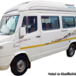 Tempo Traveller on Rent in Delhi - Classified Ad