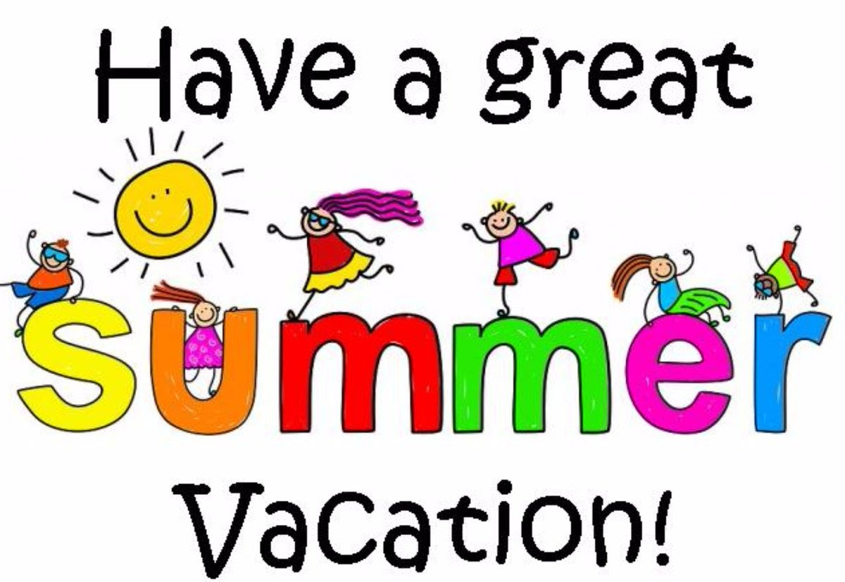 Happy Summer! | Brookvale PTA