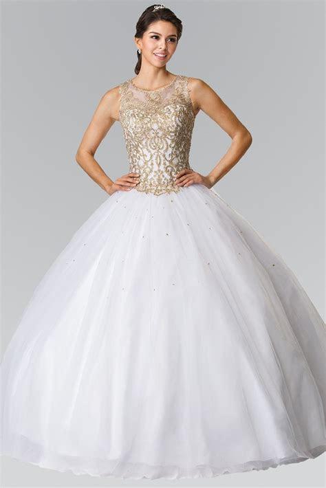 Cheap Ball Gown Wedding & Quinceanera Dress ? Simply Fab Dress