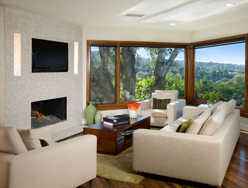 30 Modern Home Decor Ideas - Modern Homes Modern Bathrooms Designs Ideas. New Home Designs
