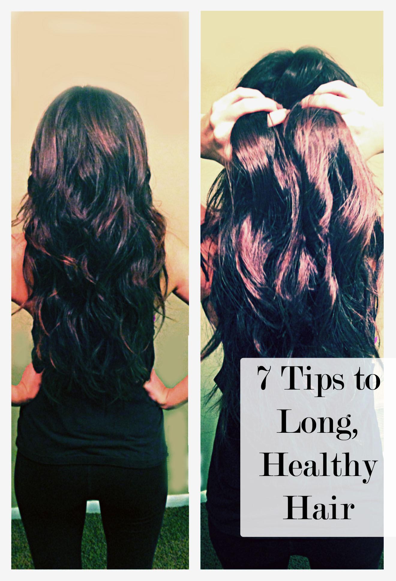 Health Tips Hair Health Tips
