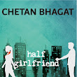 Book Review: Half Girlfriend