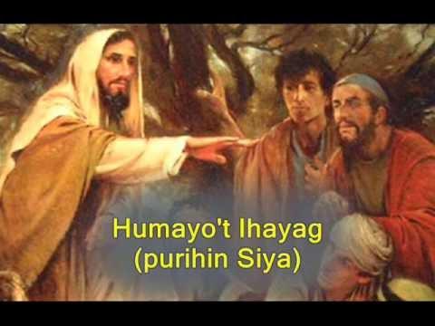 Humayo't Ihayag Lyrics - Bukas Palad