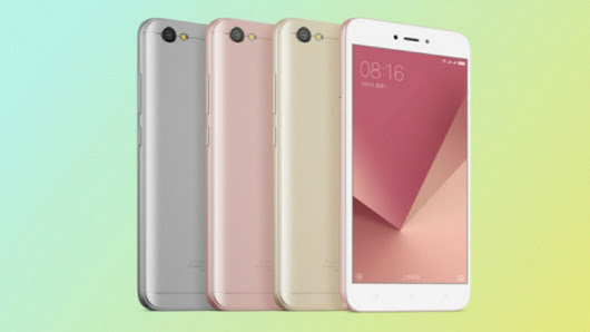 Leaked Redmi Note 5 specs reveal Snapdragon 660, fast charging and more