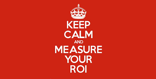 How To Measure ROI For Your Digital Marketing Campaign