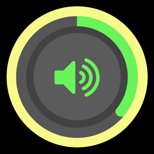 free volume booster app