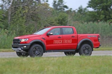 ford ranger pickup  cars review