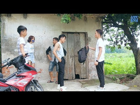 Nữ Quái Học Đường - Tập 16 ( Tập Cuối ) - Phim Học Đường | Phim Cấp 3 - SVM School