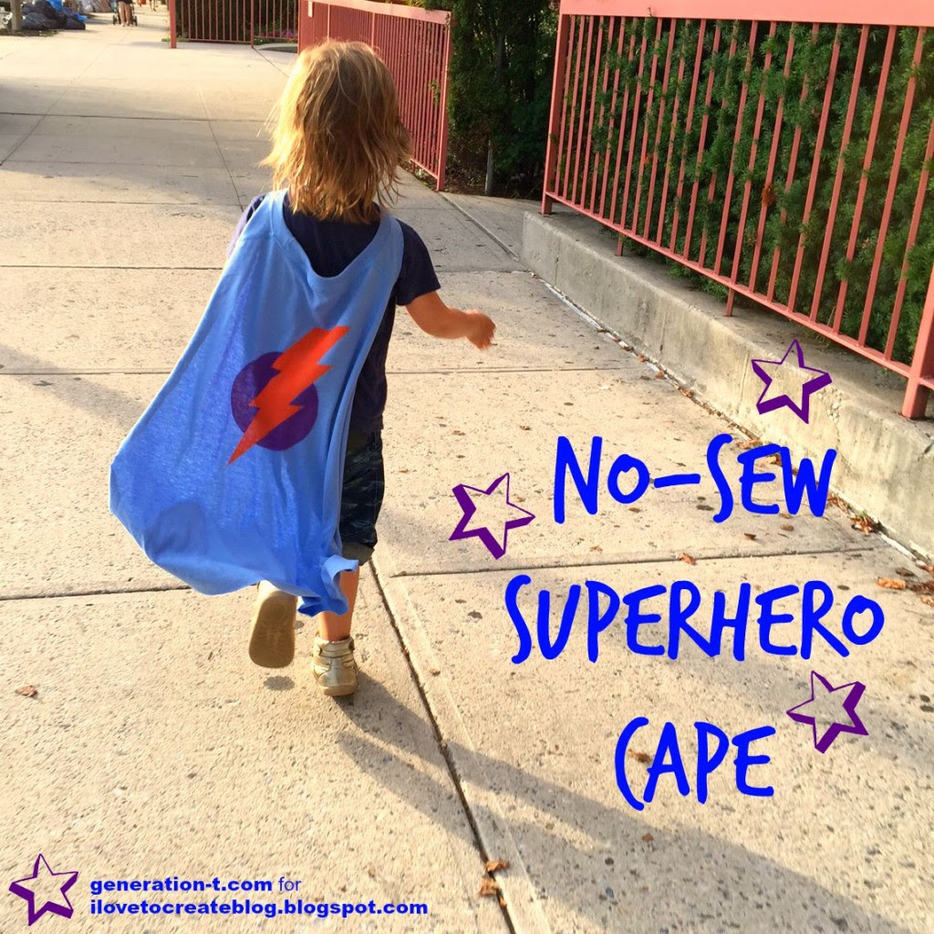 superhero finish generation-t.com