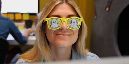 A 22-year-old made the ultimate guide on how to use Snapchat