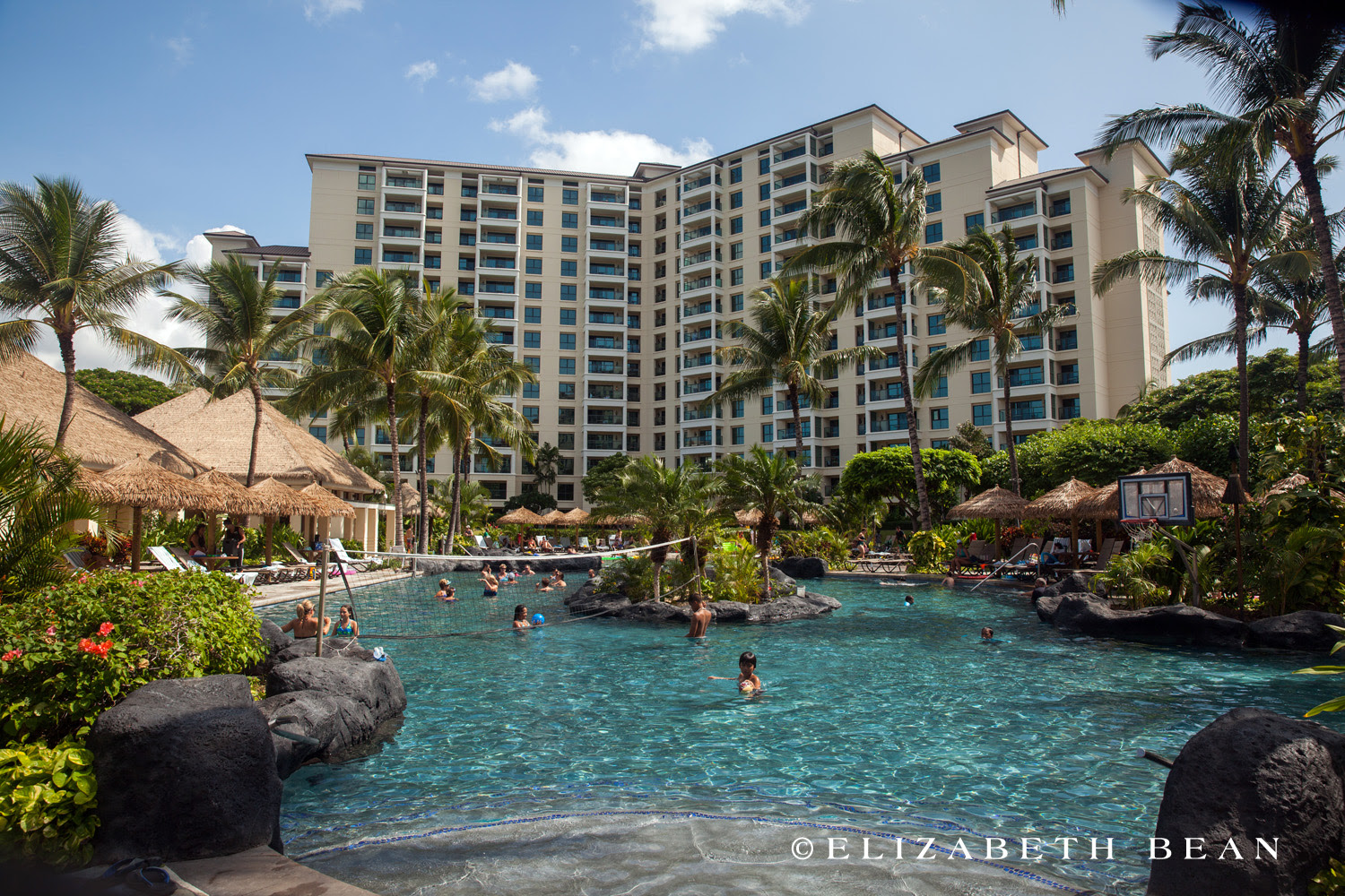 Marriotts Ko Olina Beach Club  Burbs2Abroad