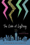 Title: The Odds of Lightning, Author: Jocelyn Davies