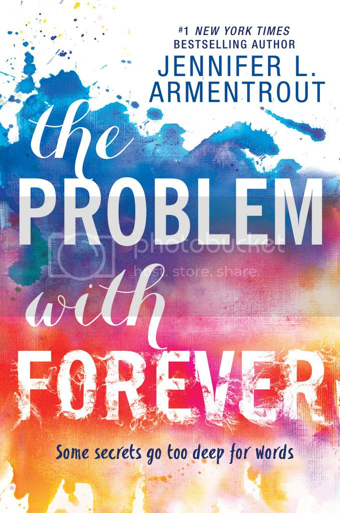 https://www.goodreads.com/book/show/26721568-the-problem-with-forever