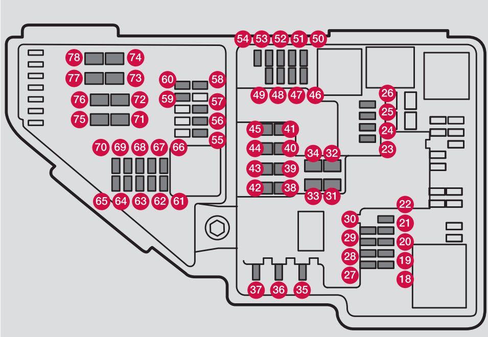 2007 volvo 670 fuse box 33 volvo truck fuse box diagram wiring diagram list  33 volvo truck fuse box diagram