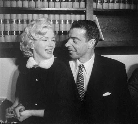 Marilyn Monroe's lost love letters from Joe DiMaggio sold