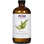 Now Foods Eucalyptus Oil - 16 fl oz